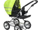 Dax att köpa barnvagn?