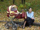 Transportera din bebis på bästa sätt